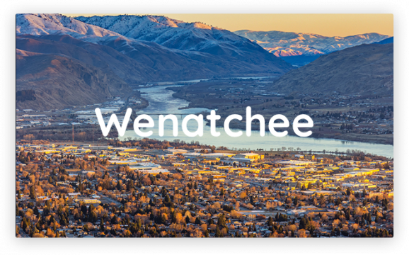 Image for Wenatchee