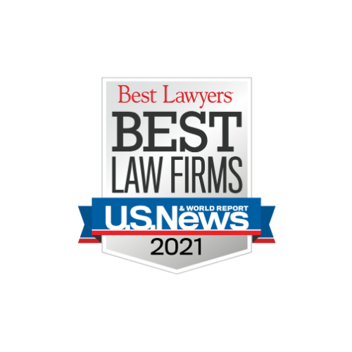 "Image for Ogden Murphy Wallace recognized in ""Best Law Firms"" as a leading regional firm in 2021"